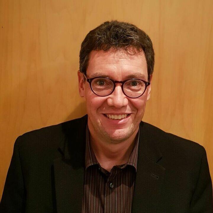 Christoph Hebeisen